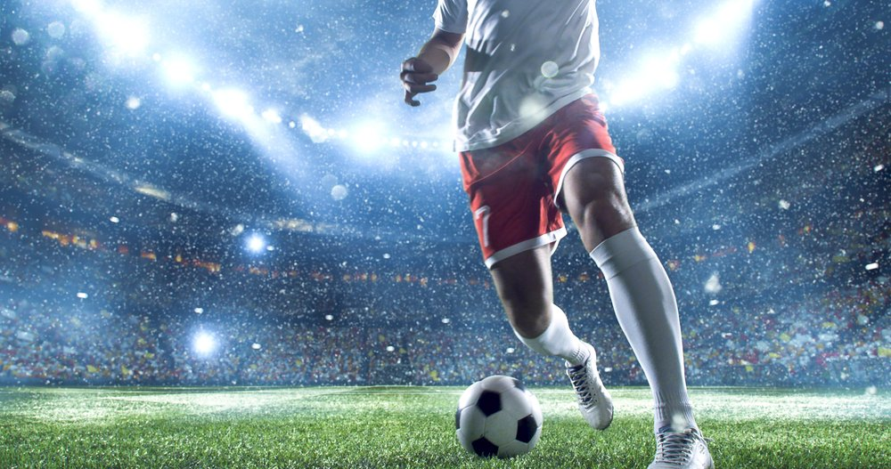 Making it big with online betting