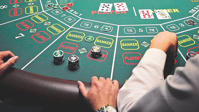 Casino Games Online In Thailand