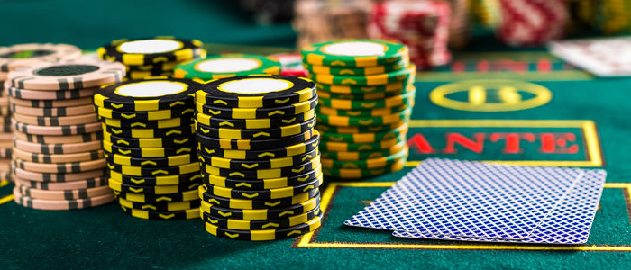 Free No Deposit Casino Sites Offer Same Games as Ones That Require Deposit
